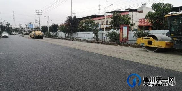 禹州G234火龙镇扇刘至火山赵路段将于2021年10月中下旬通车