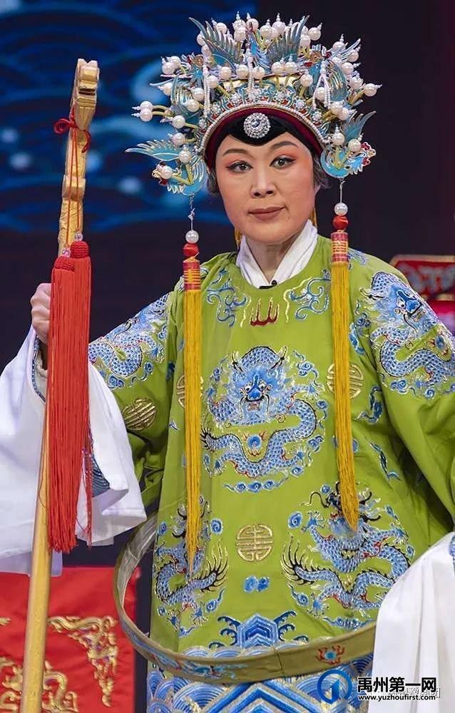 禹州豫剧团:弘扬传统文化、传承戏曲精粹